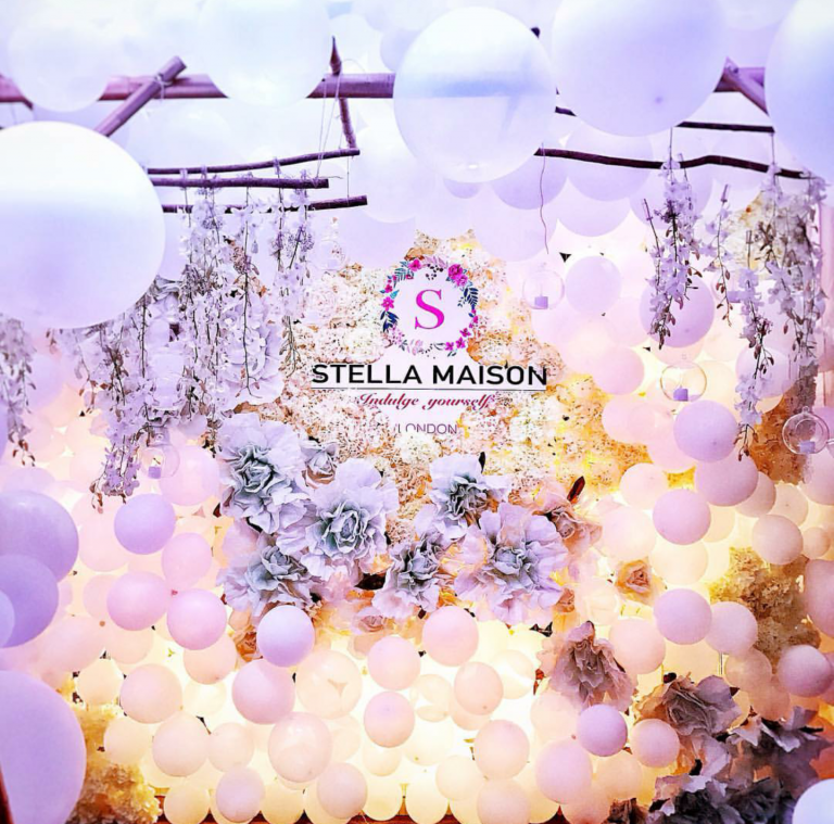 Stella Maison London launch