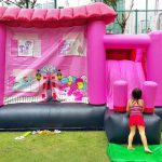 My Little Pony Combo Slide & Bouncer