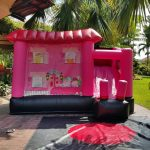 Peppa Pig Combo Slide & Bouncer